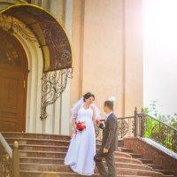 Свадьба :: Света Кошкарова