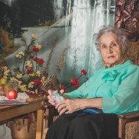 Ретро портрет :: Алиса Кондрашова