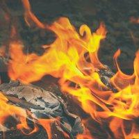 Рукописи не горят... :: Ирина Антоновна