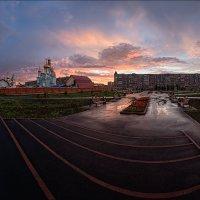 После дождя :: Олег Фролов