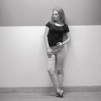 Девушка :: Люба Кондрашева