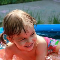 солнце, воздух и вода - наши лучшие друзья :: Сергей
