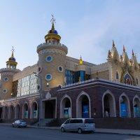 Казань, кукольный театр :: Олег Манаенков