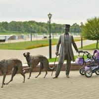 Прогулка по гомельскому парку. ))) :: Mitcu-Ray