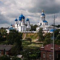 Свято-Боголюбов монастырь :: Светлана .