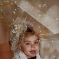 весёлая малышка :: Тася Тыжфотографиня