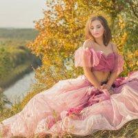 Прекрасная пора! :: Наташа Шамаева