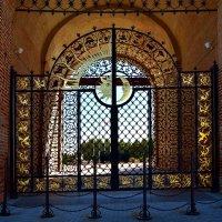 Ворота башни Сююмбике. :: Наталья