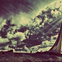 Свобода :: Hanna Mars