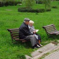 Жизнь без суеты :: Андрей Лукьянов