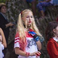 Харли :: Анна Брацукова