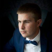 Андрей :: Евгений Михайленко
