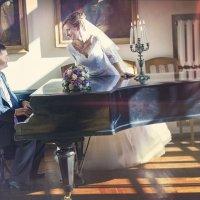Свадьба Дениса и Натальи :: Андрей Молчанов