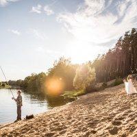 Свадьба :: Лилия Винер