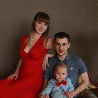 Семья :: Татьяна