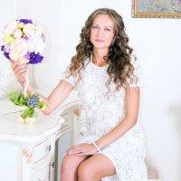 Дарья :: Милана Михайловна Саиткулова