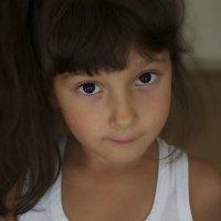 Очи черные :: Елена Панкеева-Динч