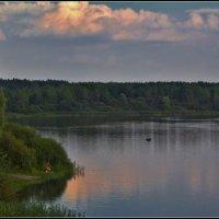 на Волме, Беларусь :: Дмитрий Анцыферов