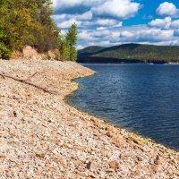 Вода и камни :: Любовь Потеряхина