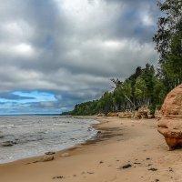 Vidzeme seashore 080916 :: Arturs Ancans