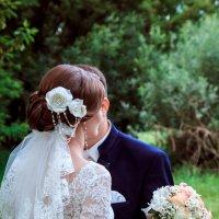 Невеста :: Ксения Антосяк