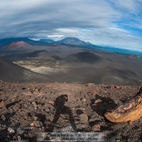 Гуляя по вулканам :: Ivan Kozlov