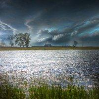 скоро дождь :: Олег Белан