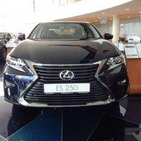 Lexus ES 200 :: Никита Шандаков