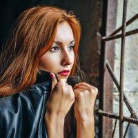 Портрет :: Сергей Анатольевич