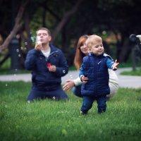 Счастье :: Андрей