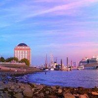 AIDA sol. Hamburg :: Nina Yudicheva
