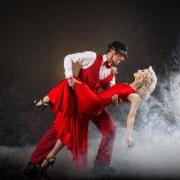 Танго :: Ксения Подрядчикова