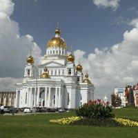 Саранск :: esadesign Егерев