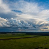 невероятное небо :: Николай Леммер