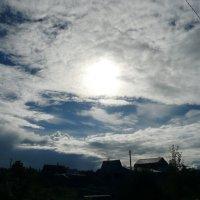 Небо :: Виктор