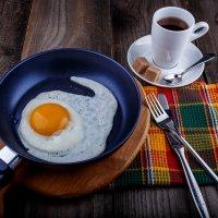 завтрак :: Игорь Н