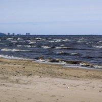 Осенний залив(вариант обработки) :: Aнна Зарубина