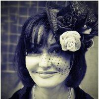 Всё дело в шляпке?..))) :: Ира Егорова :)))