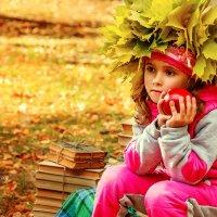 Осенний фотопроект :: Anna Ray