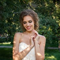 Невеста Юлия :: Вероника Пастухова