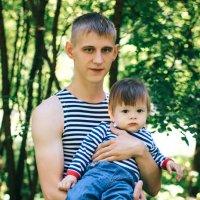 отец и сын :: Alice Madman