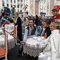 День города :: Ирина Князева