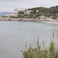 Кап Салоу, Испания :: Наталья Щепетнова