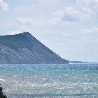 Черноморский пейзаж :: Александр (Алчи) Шерстнёв
