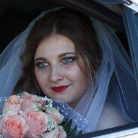 Невеста :: Ольга Зеленская