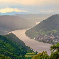 Вахау, Австрия :: Сергей Хомич