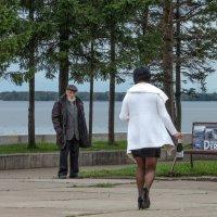 Разные судьбы. :: Алена Малыгина