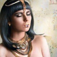 Egyptian :: Irina Safronova