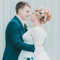 Виктория и Дмитрий :: Николай Долгополов