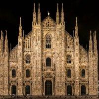 Duomo di Milano :: Alex Kulnevsky